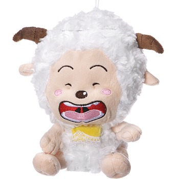 喜羊羊与灰太郎之懒羊羊