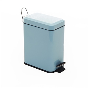 5升长方形垃圾桶