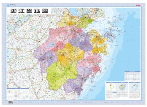 旅游/地图>地图