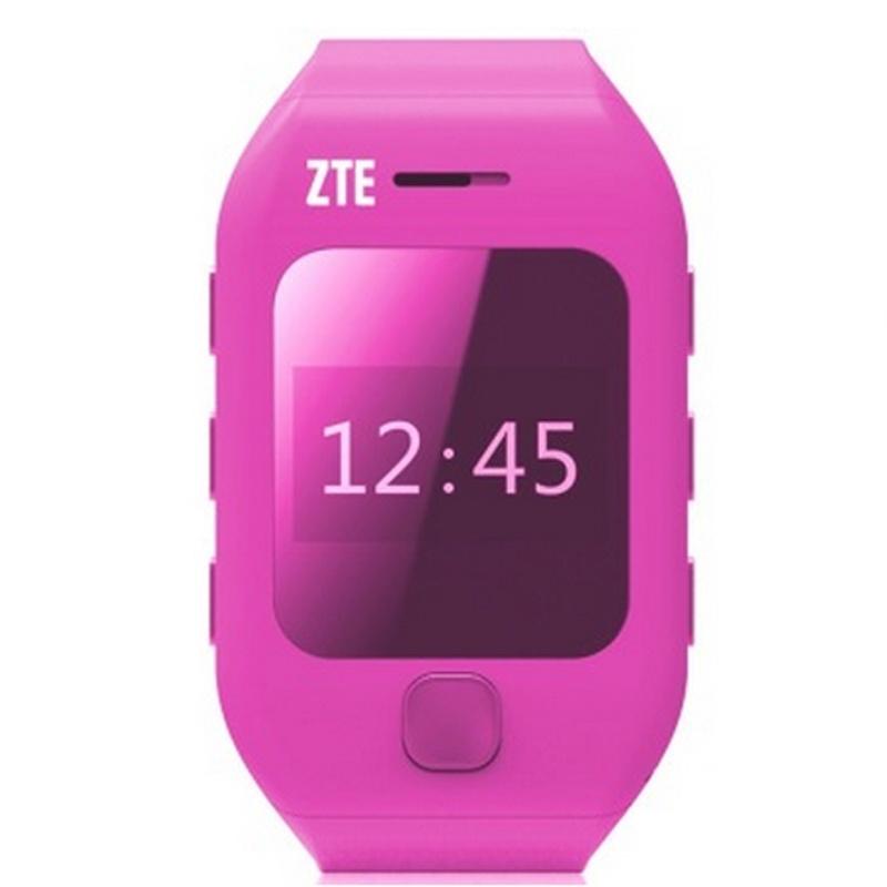 【观看(ZTE)中兴宝GA365腕表智图纸儿童守护秘作文手表绝图片