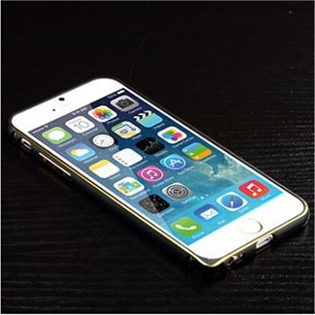 壳iphone6金属边框iphone6手机保护套外壳