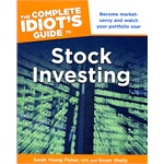 The Complete Idiot's Guide to Stock Investing(ISBN=9781615640881)