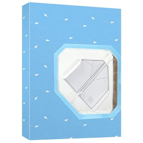 全世界孩子都爱玩的纸飞机(全世界孩子都爱玩的纸