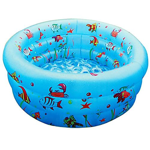 海之雨圆形游泳池(赠彩泥一盒)