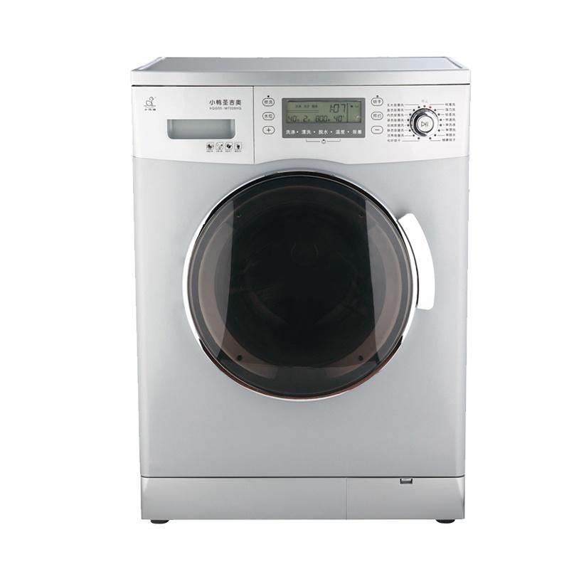 小鸭全自动滚筒洗衣机电路图