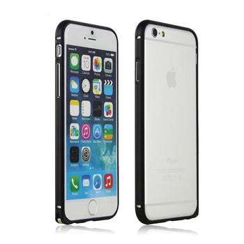 iphone6手机壳 超薄金属边框