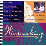 Winemaking(ISBN=9780156970952)