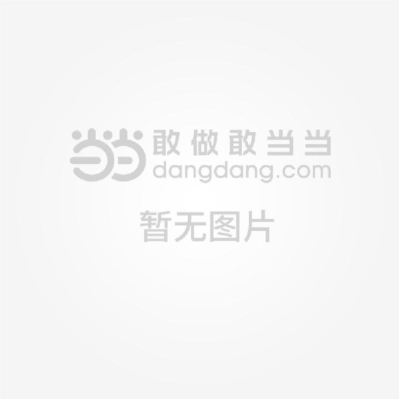 浪漫时装秀/花仙子七彩涂色 绘画:何微 正版书籍 少儿