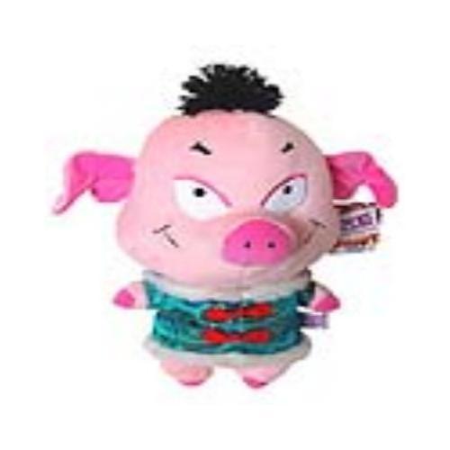 qq头像猪男生q版