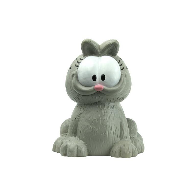顺嘉玩具 加菲猫 人偶组合套装