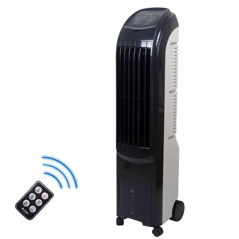 airmate/艾美特空调扇 cftw10-14 遥控塔式空调扇全功能远距离送风