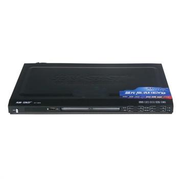 先科st-969 黑色 dvd