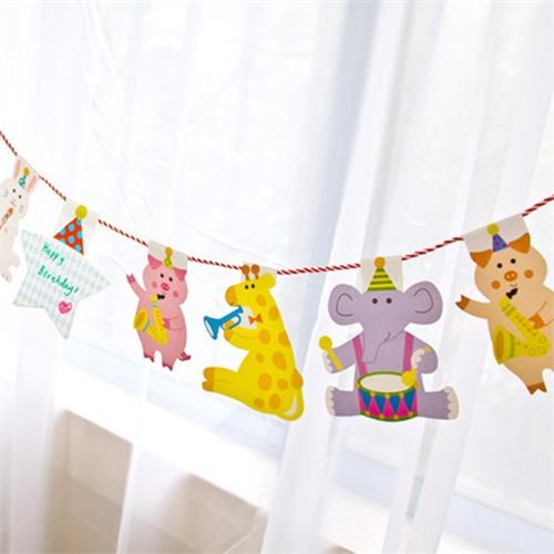 幼儿园早教房间装饰