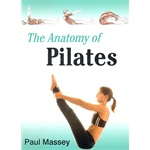 ANATOMY OF PILATES, THE(ISBN=9781556437809)