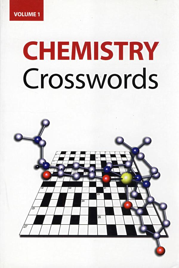 crosswords化学纵横字谜
