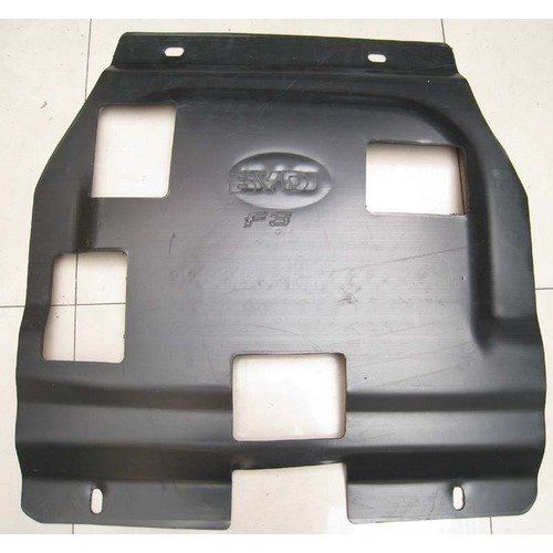 三菱系列汽车树脂引擎下护板 欧兰德/v3菱悦/铂锐专用