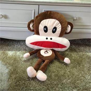 2015新款玩具电热水袋暖手宝充电防爆可拆卸暖宝宝电暖宝大嘴猴ccfy