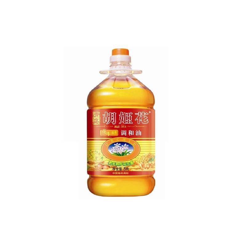喜燕花生油4l价格 900毫升喜燕花生油多少钱