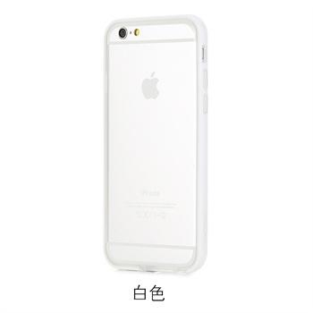 7寸苹果6手机壳防摔保护套硅胶边框保护壳