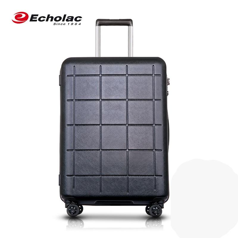 箱包新款飞机轮20/25/29寸高端拉杆箱旅行箱行李箱