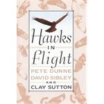 Hawks in Flight(ISBN=9780395510223)