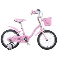 TPT 荣知园 粉红嘟嘟 12寸儿童自行车