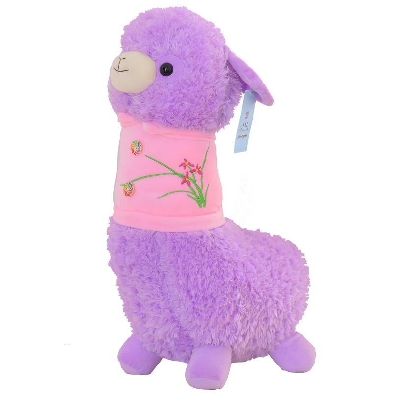 羊萌图片大全可爱