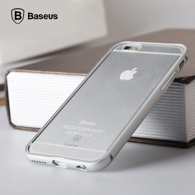 【倍思 iphone6手机壳 苹果6plus手机套 苹果6