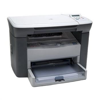 HP 惠普 LaserJet M1005 黑白激光一体机(打印 复印 扫描)