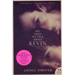 We Need to Talk About Kevin tie-in(ISBN=9780062119049)