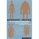 Demonic Males(ISBN=9780395877432)