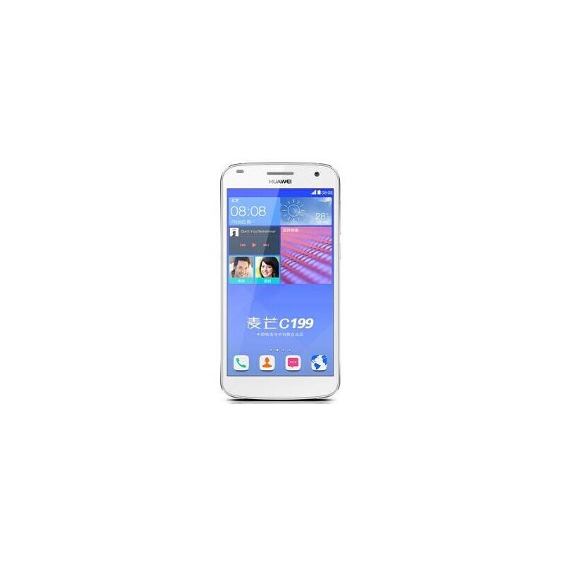 Huawei 华为 麦芒 C199 电信4G FDD LTE C