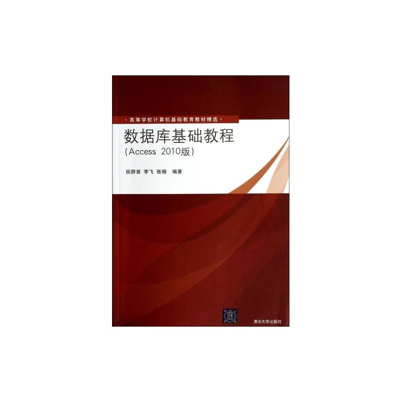 ACCESS2010基础教程