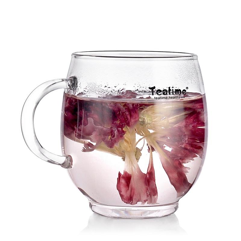 韩式可爱水杯图片