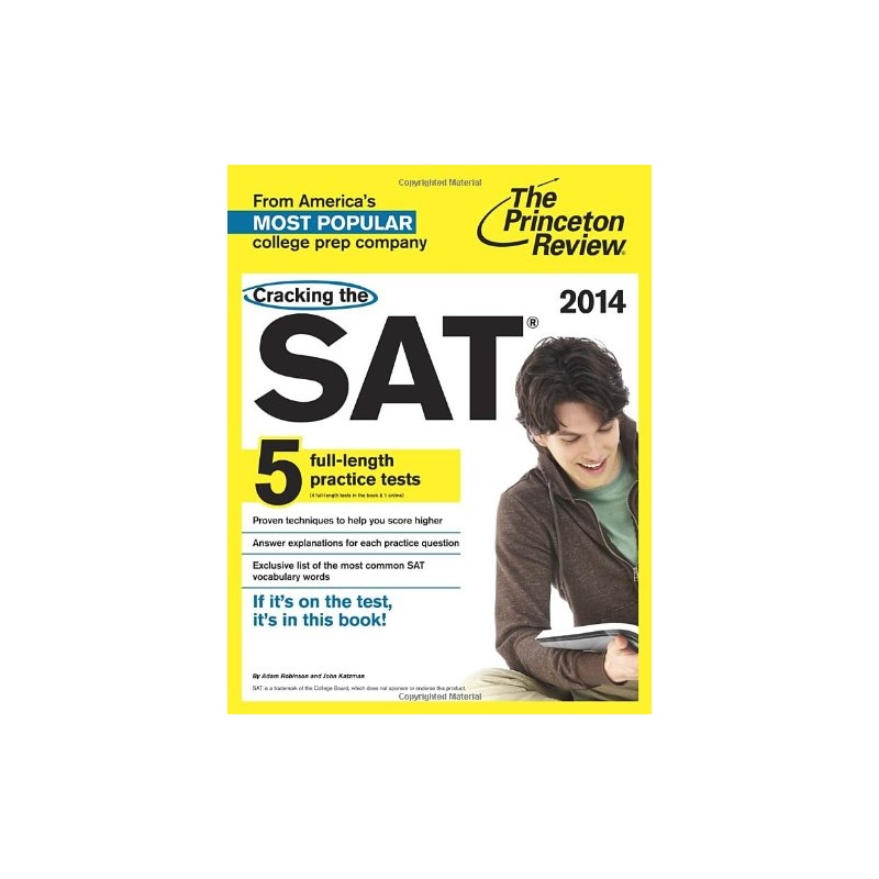 The College Board - College Admissions - SAT