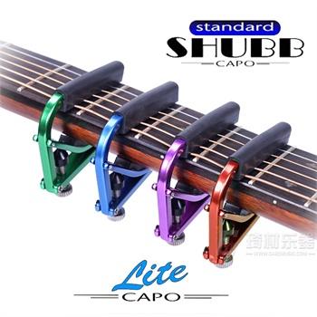 l1超轻航空铝多彩电吉他民谣