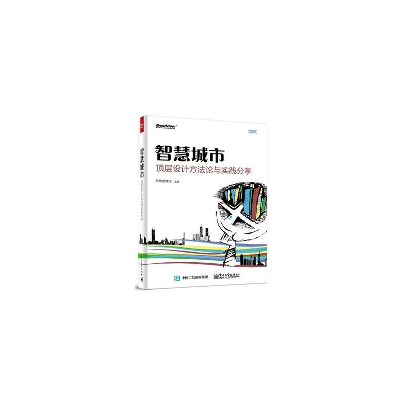 智慧城市顶层设计方法论与实践分享 岳梅樱博士(amy chen)