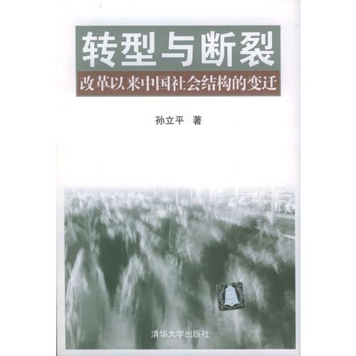转型与断裂(改革以来中国社会结构的变迁)