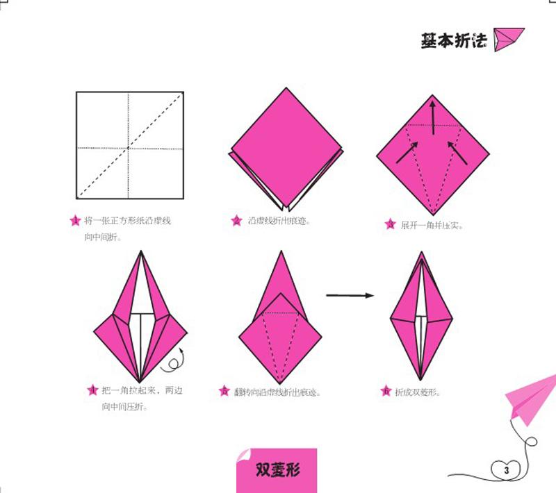 《最新儿童剪纸+简笔画+折纸+学画大全(套装共4册)》