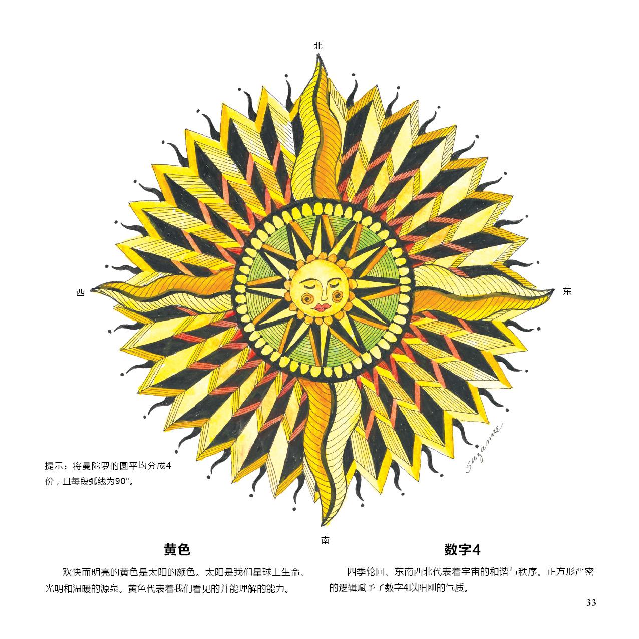 几个世纪以来,曼陀罗一直被视作人与神之间沟通的桥梁,这一源于大自然的象征符号成为了人们沉思冥想的工具。绘制曼陀罗能帮助我们感知周围世界中存在的伟大奇观,发现真正的内心与自我,打开启示与灵感之源。   本书为你提供了一个机会,让你可以通过绘制禅绕画来探索曼陀罗这一古老教义。当你根据观察创作出美丽的图画,你会万分感激这个大千世界给你带来的独特体验,发现源于平和内心的无限可能。