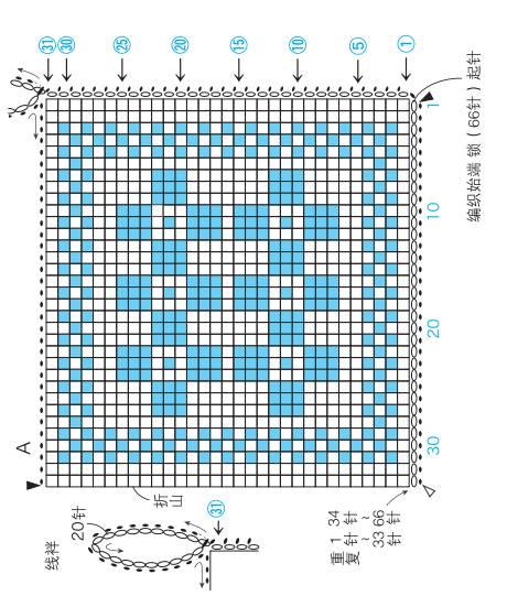 图解人气钩针编织(北欧风格篇)