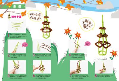 动物场景图画图步骤