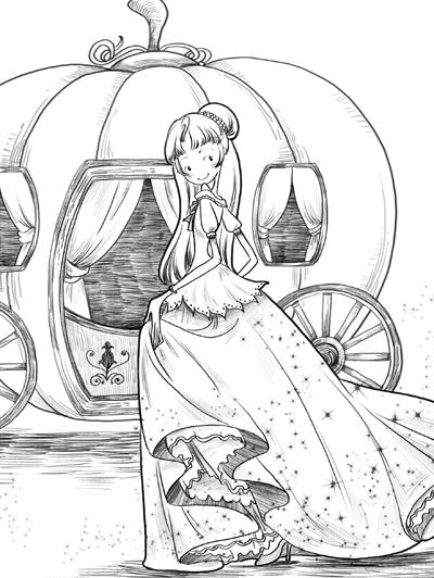 《小公主和矮爸爸 (纯美珍藏版)2