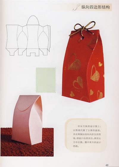个性礼盒设计与制作图片
