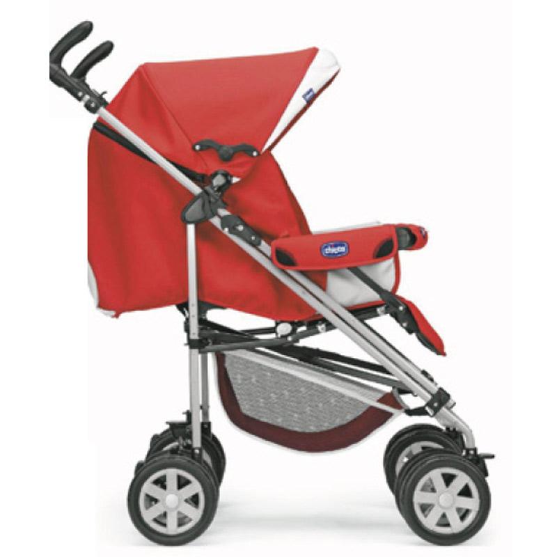 儿童推车(红色)
