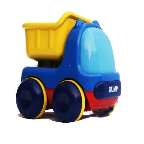 toyroyal皇室玩具迷你卡车tr716