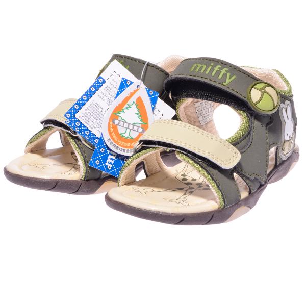 童清凉系列带灯凉鞋mo9050