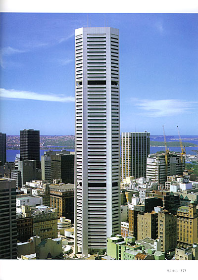 澳大利亚著名建筑师作品集(1)