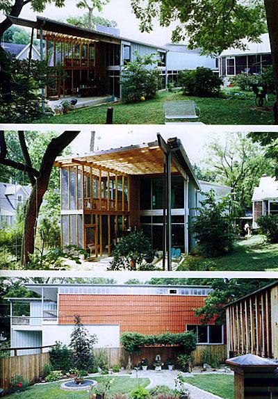 (百通)美国最新住宅室内设计实录