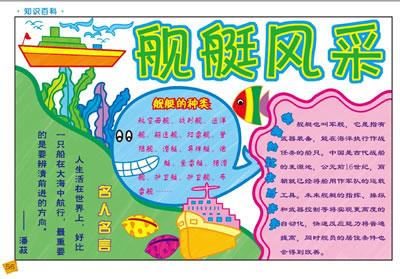 张耀明 宁波出版社  《创意校园黑板报手抄报精粹》共4册,分别包括